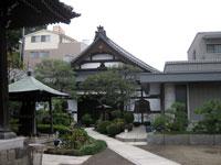 正覚寺本堂