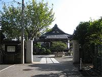 證誠寺山門