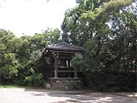 東禅寺鐘楼
