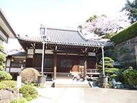 専光寺本堂