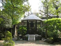 天徳寺梵鐘