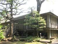 天徳寺会館