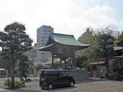 長谷寺雲堂