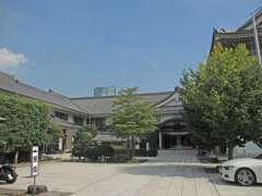 長谷寺寺務所