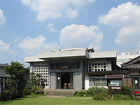 大安寺本堂