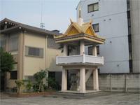 慈眼寺鐘楼