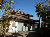 東福寺江原観音堂