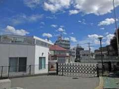 東福寺内金の峯幼稚園