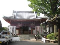 成願寺円通閣
