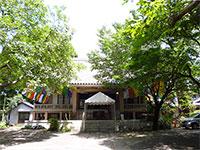 宝福寺本堂