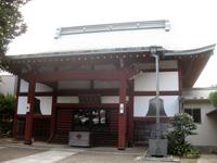 龍昌寺本堂