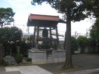 龍昌寺鐘楼