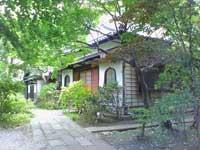 久成寺本堂
