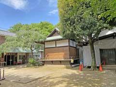 境内社大鳥神社