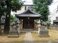 西町天神北野神社