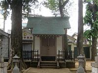中野天祖神社