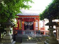 藤神稲荷神社