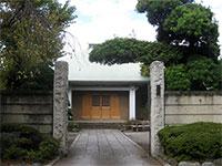 龍興寺山門