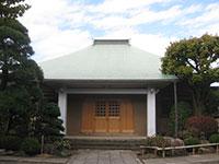 龍興寺本堂