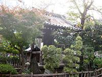 青原寺鐘楼