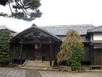 松源寺本堂