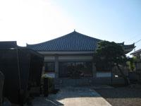 仲台寺本堂