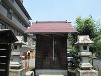 旭町稲荷神社