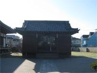 旭町北野神社