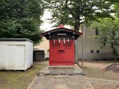 西本村稲荷神社