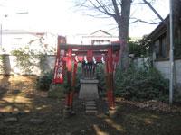 末社稲荷神社