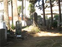 青面金剛庚申塔と石碑群
