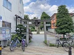 北町浅間神社