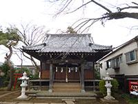 三原台稲荷神社