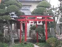 矢原稲荷神社