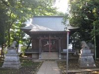 北野八幡神社