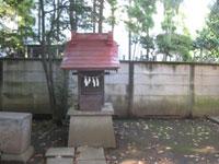 境内社御嶽神社