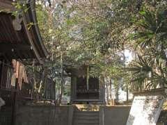 高松八幡神社境内社