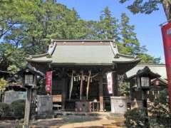 氷川神社境内社