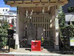 林稲荷神社