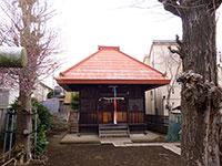 土支田北野神社