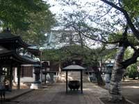 妙福寺祖師堂