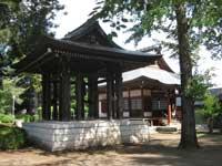妙福寺鐘楼