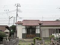 田柄阿弥陀堂