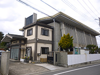 法音寺東京支院