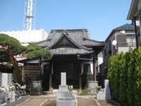 真龍寺本堂