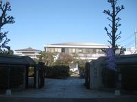 延徳寺山門