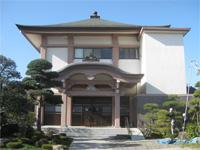 秀明寺本堂