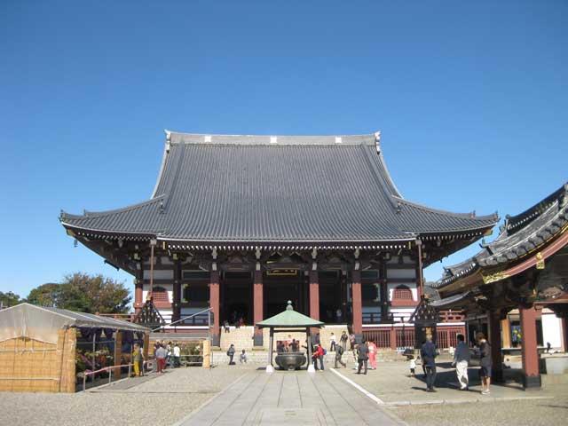 「池上本門寺」の画像検索結果