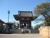 池上本門寺鐘楼