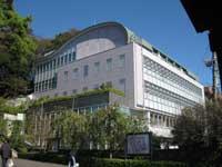 日蓮宗宗務所
